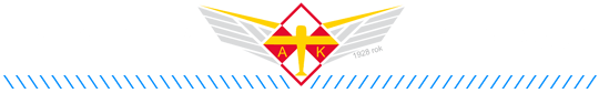 Areoklub Krakowski logo